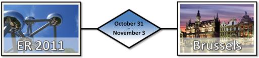 ER2011 logo