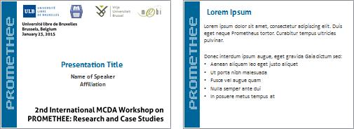 workshop template ppt