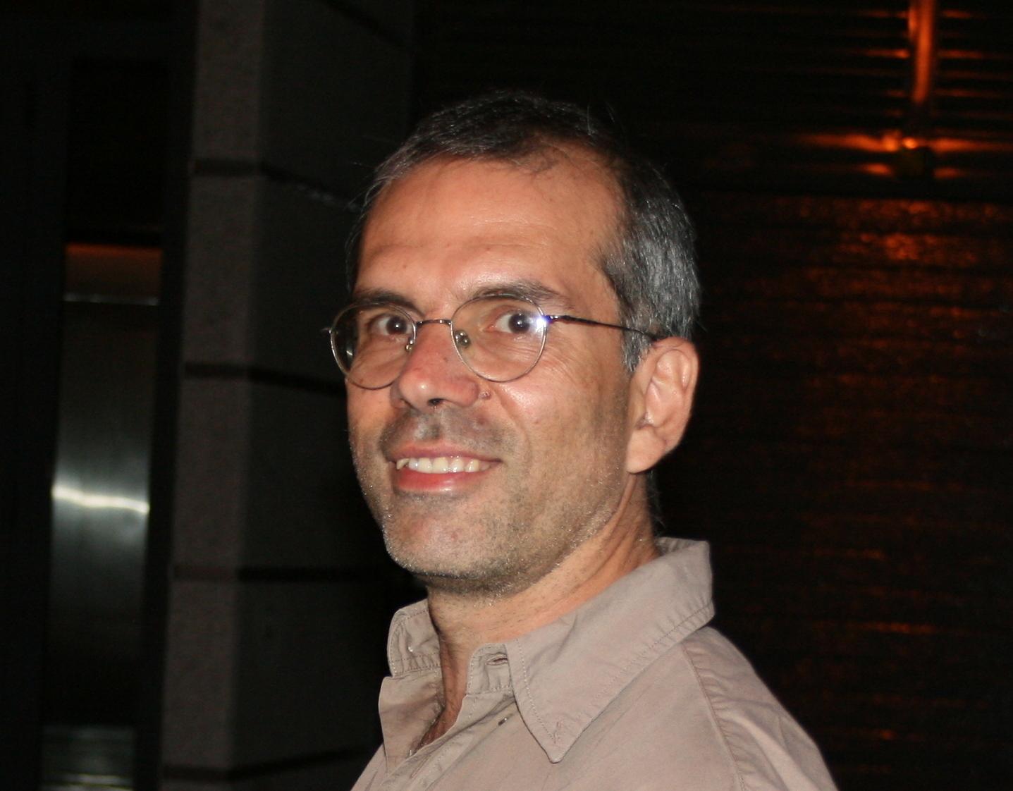 Esteban Zimányi